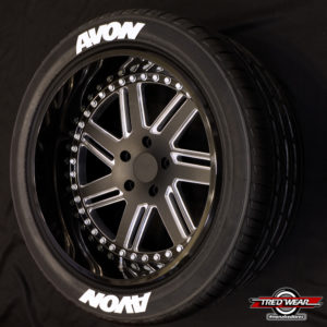 AVON TIRE KITS